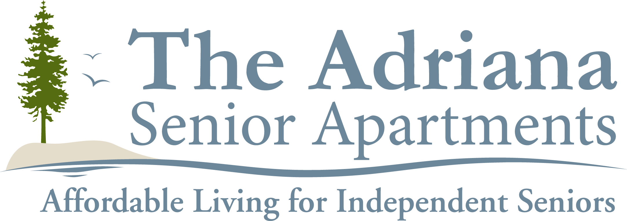 Adriana Senior Apartments